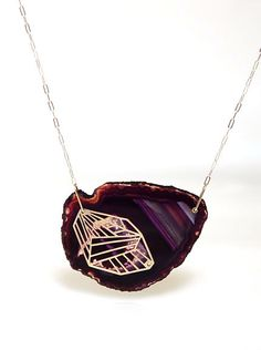 stone & honey jewelry