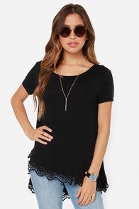 Juniors Tops - Cute Shirts, Blouses, Tunics & Tank Tops For Women - Page 13