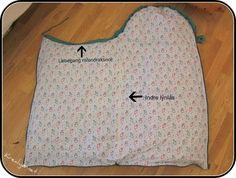 Kreahjørnet: Kørepose, sy selv!