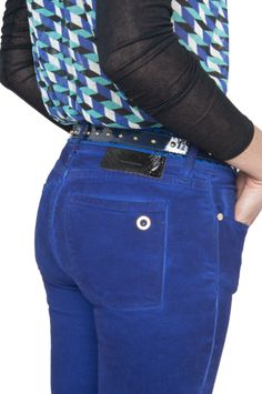 Vitamina Jeans: Jean Audrey Greene