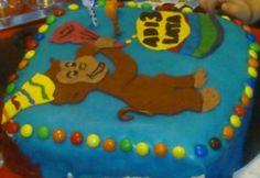 Tort idealny dla dzieci: <br /> Cake, Desserts, Tailgate Desserts, Deserts, Kuchen, Postres, Dessert, Torte, Cookies
