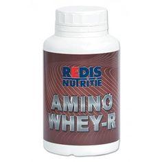 Amino Whey-R sunt comprimate cu concentratie proteica mare, din izolat proteic din zer. Food, Meal, Essen, Hoods, Meals, Eten
