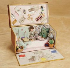 boite à couture enfant 2