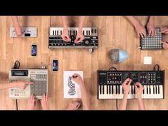20syl - Kodama (Official Music Video) - YouTube