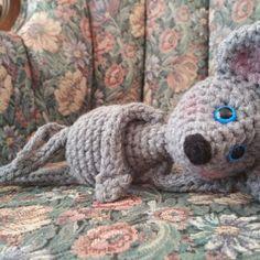 Frog Hooker - Page 2 of 3 - crochet, amigurumi, patterns