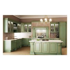 painting kitchen cabinets white Painting Kitchen Cabinets Ideas found on Polyvore