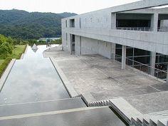 兵庫県立こどもの館-安藤忠雄 Children's Museum, Hyogo-Tadao Ando
