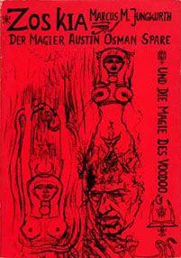 Austin Osman Spare, le magicien Austin Osman Spare, Magie Du Chaos, Witch Craft