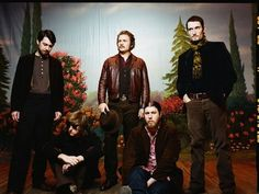 Casi nada: My Morning Jacket y Band of Horses, juntos