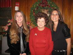 Christmas at the Endicott Estate 2009