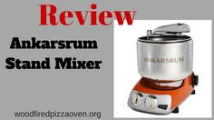 The Ankarsrum Stand Mixer is a high-quality product and is superior in making large amounts of pizza or bread dough. Stand Mixers, Akm, Wood Fired Pizza, Cool Kitchens, Firewood, Oven, Kitchen Appliances, Diy Kitchen Appliances, Woodburning