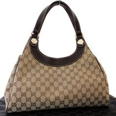 Gucci 'charmy' Shoulder Bag. Get one of the hottest styles of the season! The Gucci 'charmy' Shoulder Bag is a top 10 member favorite on Tradesy. Save on yours before they're sold out!