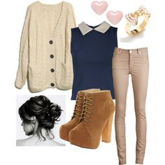"""""""Untitled #86"""" by killtheselights on Polyvore"""