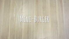 Letztes Jahr waren unsere köstlichen Mini-Burger unser beliebtester Post im Februar. Höchst verdient, wie wir finden. ;-)
