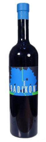 Radikon Oslavje 2000