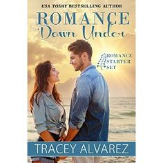 USA Today, Amazon Bestselling and Award-Winning Author  Read the first two full-length, standalone romance novels from USA Today bestselling author Tracey Alvarez's Due South and Far North series...