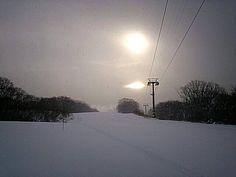 Myoko Snow Report 19 January 2016