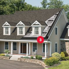Best Cambridge Architectural Roofing Shingles Laminated Roof 640 x 480