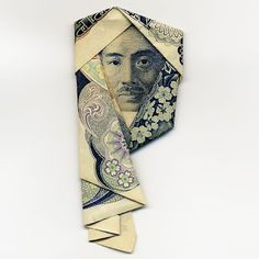 The Art Of Moneygami