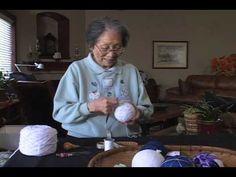 How to DIY Unique Embroidered Temari Balls | iCreativeIdeas.com