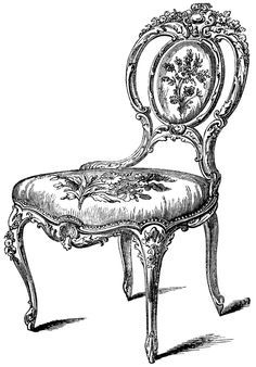 Chair | ClipArt ETC