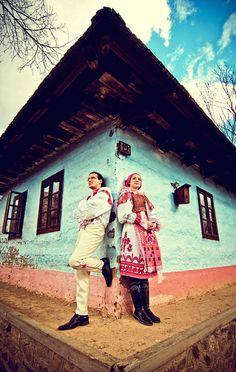 Slovak culture II by Andrej Horsky  #folk #Slovakia
