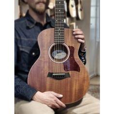 Taylor Guitars GS Mini Mahogany - Western guitars - Steel beach - Guitars - Strings and Strings