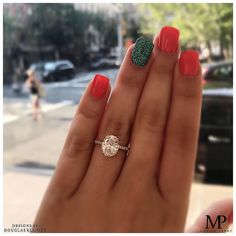 Our InLove Setting with an Oval Cut Diamond, set in yellow gold. We say YES, do you?! 💎😍 http://www.marisaperry.com/engagement-rings/micro-pave?utm_content=bufferb6324&utm_medium=social&utm_source=pinterest.com&utm_campaign=buffer #diamonds #ovalcut #nyc