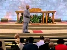"""Bishop T.D Jakes!"""" Put Your Faith In Action!"""""""