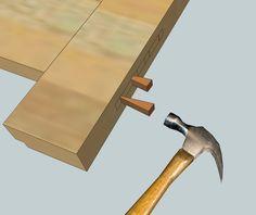Making a framed ledge and brace door - DIYWiki Diy Screen Door, Braces, Doors, Suspenders, Dental Braces, Gate