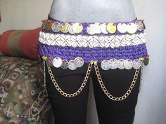 Bellydance danza arabe fajillas y cinturones en México CDMX por Danar.