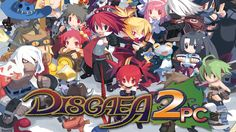 Nippon Ichi's classic PlayStation 2 JRPG Disgaea 2 comes to PC platforms for the first time, but is it more than just a port, and is it a must-buy for new or returning gamers alike?
