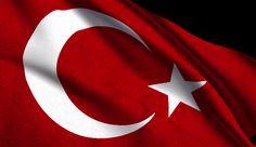 HD Türk Bayrağı PNG Resimleri