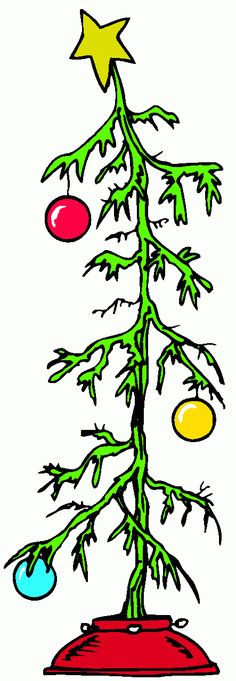 The grinch clipart hostted 3 wikiclipart Christmas Images Free, Cartoon Christmas Tree, Christmas Tree Graphic, Christmas Tree Coloring Page, Grinch Christmas Tree, Christmas Tree Clipart, Christmas Art, Christmas Themes, Charlie Brown Tree