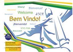 Abertura do site omibrasil.com no lançamento do site Fev/2012