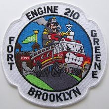 FDNY ENGINE 210