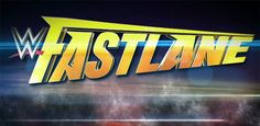 WWE Elimination Chamber & Fastlane Changes