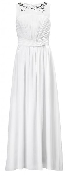 This is H&M's new $99 wedding dress. | H&M Debuts A $99 Wedding Dress