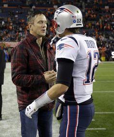 Patriots vs. Broncos: Week 10   New England Patriots