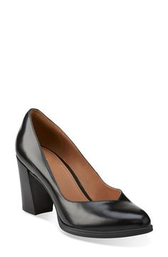 68de7974de2 Clarks®  Kadri Leah  Pump (Women) available at