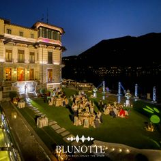 Wonderful wedding at CastaDiva resort & SPA, Como Lake Resort Spa, Dolores Park, Mansions, House Styles, Wedding, Travel, Valentines Day Weddings, Viajes, Manor Houses