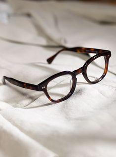 Bold Semi-Square Frame in Mocha Men's Optical, Optical Frames, Optical Eyewear, Eyeglass Frames For Men, Men Eyeglasses, Mens Boots Fashion, Optical Glasses, Mens Glasses, Glasses Frames