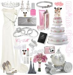 The Mouse Wedding