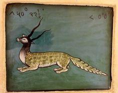 Jantar Mantar Zodiac signs Capricornus