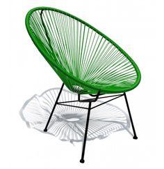 Acapulco Chair - Green
