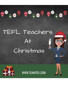 You've limped down to the final day of the longest term ever. You're still pretty much in one piece and now Christmas is a-calling and you ́re wondering what to do with your time over the holidays. Esl Resources, Teacher Lesson Plans, English Language Learners, Second Language, English Teachers, Teaching, Holidays, Store, Board