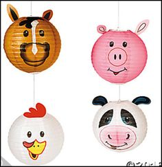 It's a barnyard of fun with these Farm Party Die Cut Cone Hats! Each set of hats contains 8 assorted barnyard animals to complete your farm-themed party . Party Animals, Farm Animal Party, Farm Animal Birthday, Farm Birthday, 2nd Birthday Parties, Animal Fun, 1st Birthdays, Birthday Ideas, Animal Themed Birthday Party