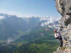 Klettersteig Braunwald : Die 25 besten bilder von empfehlenswerte klettersteige climbing