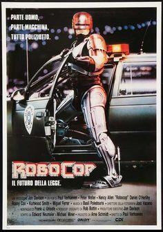 ROBOCOP (Italy)