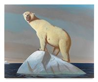 Between Fantasy And Realism: Artist Bo Bartlett Unmoors His Visions From The Everyday American Realism, American Art, Realism Artists, Bo Bartlett, Lifelong Friends, Andrew Wyeth, Art Forms, Polar Bear, Dinosaur Stuffed Animal